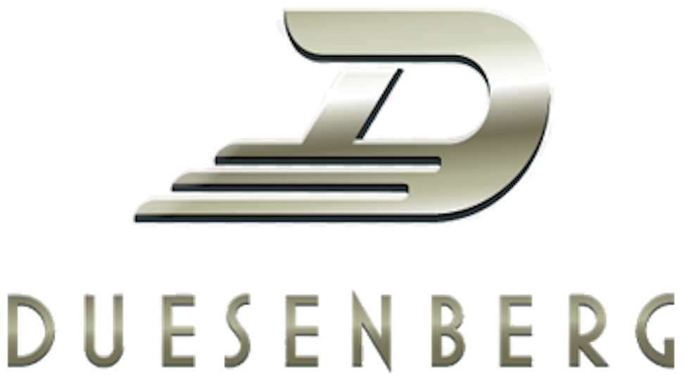 Strona producenta DUESENBERG