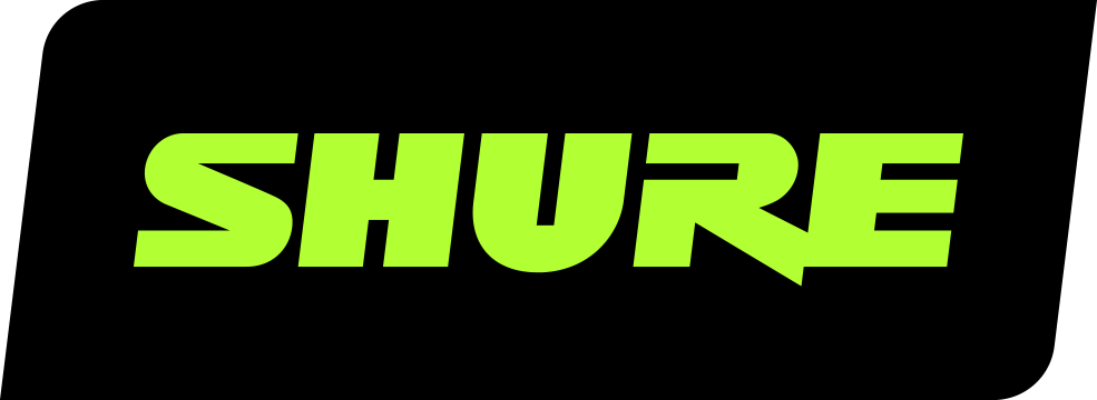 Strona producenta SHURE