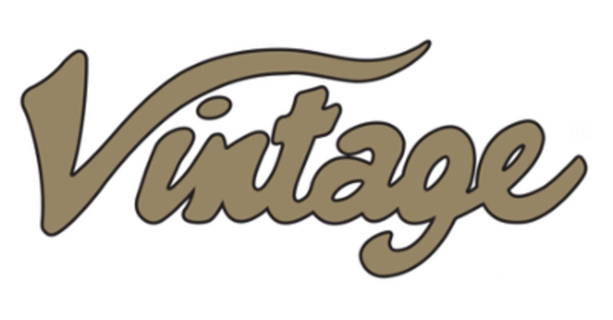 Strona producenta VINTAGE