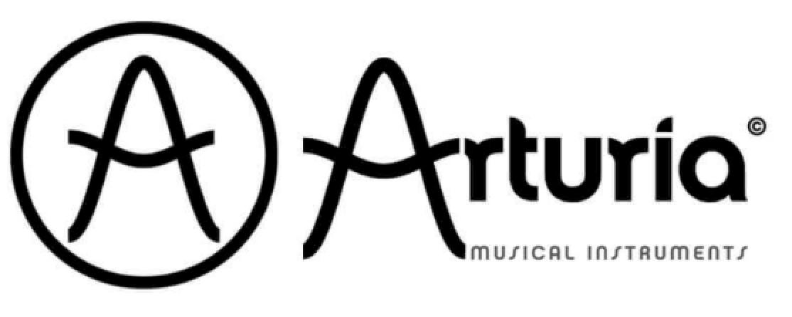 Strona producenta ARTURIA