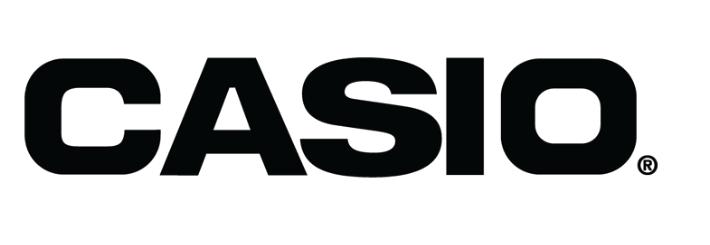 Strona producenta CASIO