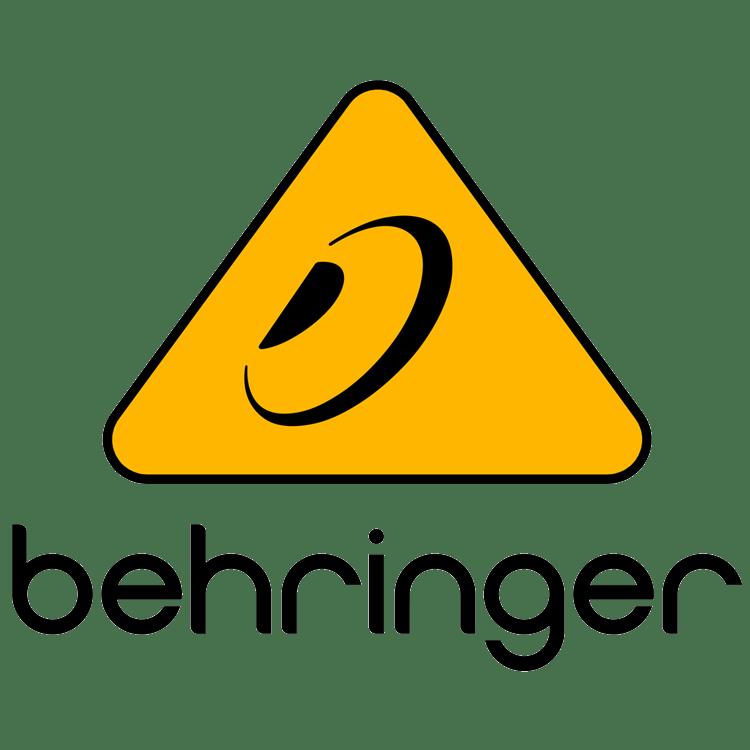 Strona producenta BEHRINGER