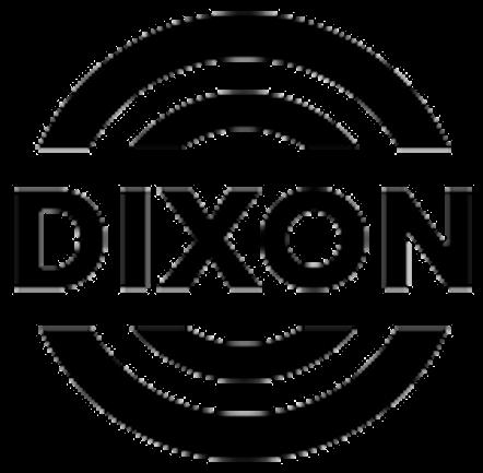 Strona producenta DIXON