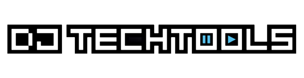 Strona producenta DJ TECHTOOLS