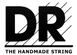 Strona producenta DR STRINGS