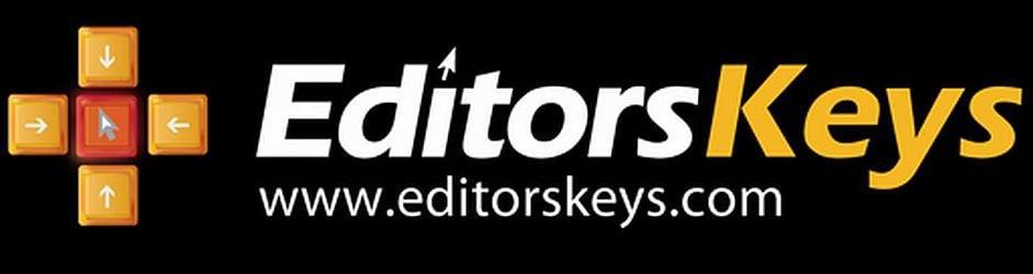 Strona producenta EDITORSKEYS