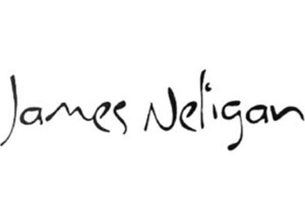 Strona producenta JAMES NELIGAN