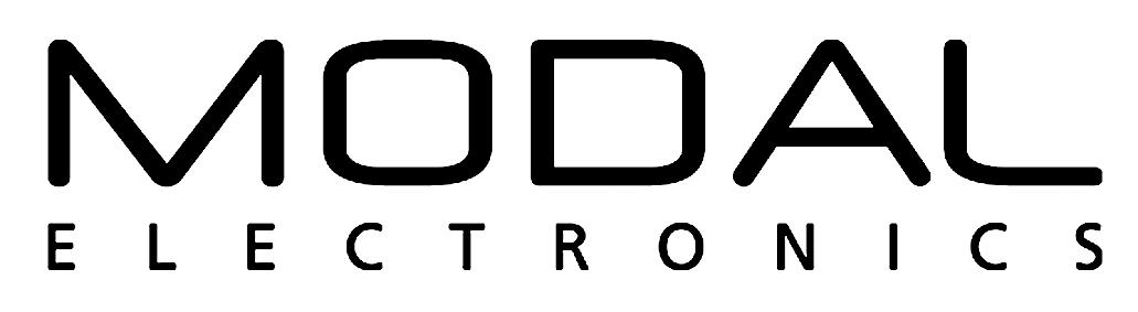 Strona producenta MODAL