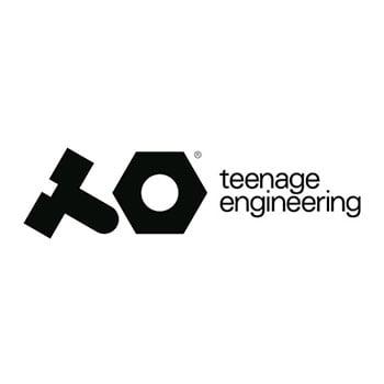 Strona producenta TEENAGE ENGINEERING
