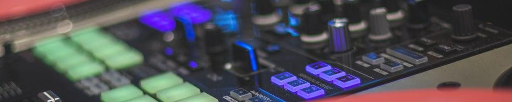 Akcesoria DJ