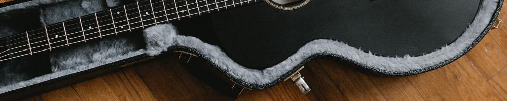 Pokrowce Do Gitary Elektrycznej i Basowej