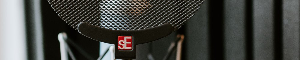 Tyczki Mikrofonowe
