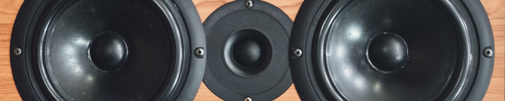 Głośniki pełnopasmowe HiFi