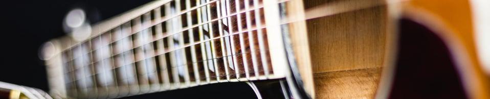 Gitary Akustyczne 12-strunowe