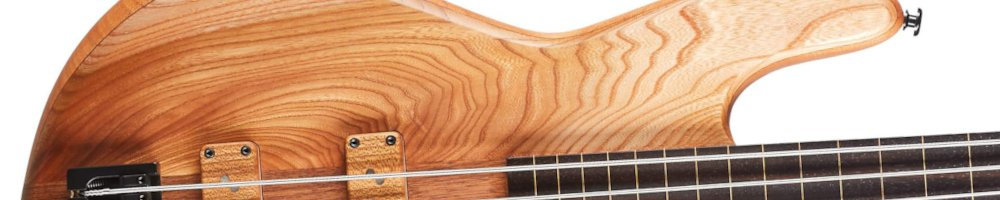 Gitary basowe akustyczne
