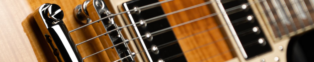 Gitary 7 i 8 strunowe