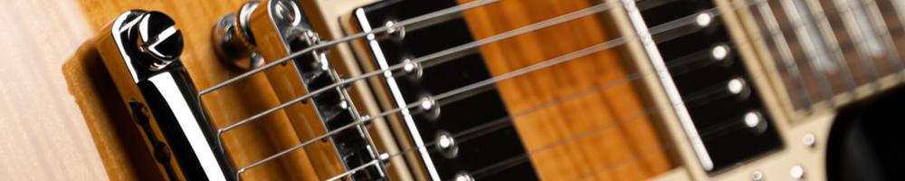Gitary Dla Leworęcznych