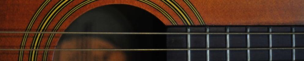 Gitary Klasyczne 7/8