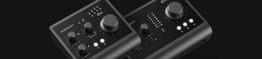 Interfejsy Audio