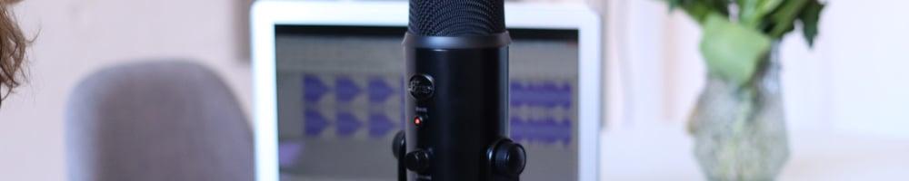 Mikrofony na USB