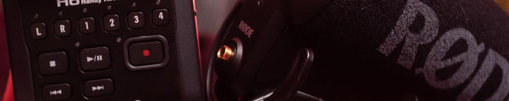 Mikrofony Do Kamer i Smartphonów