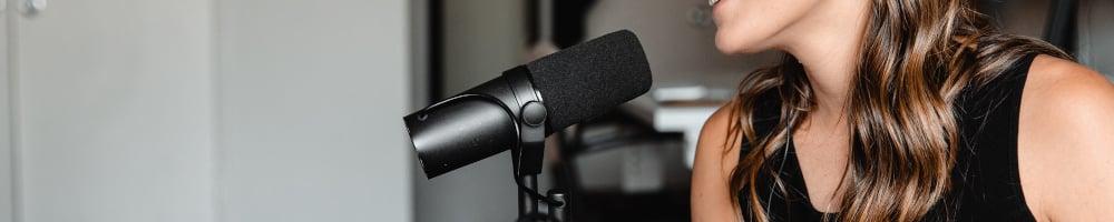Mikrofony Lektorskie