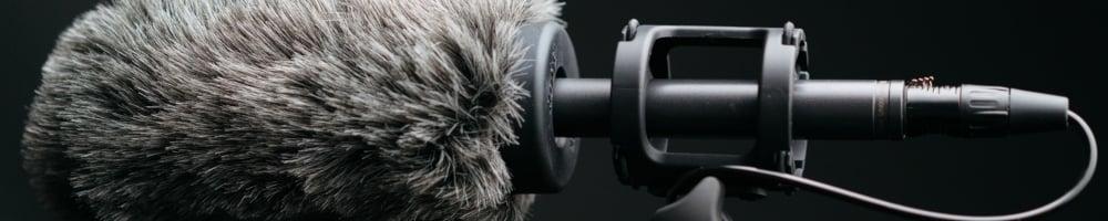 Mikrofony Reporterskie
