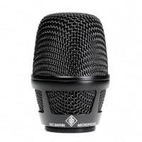 Kapsuły mikrofonowe