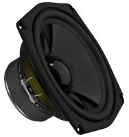 Głośniki średniotonowe HiFi