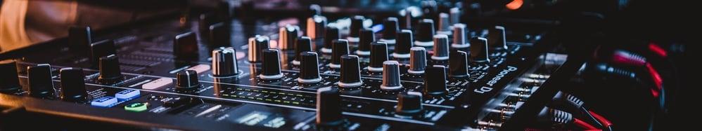 Dział DJ
