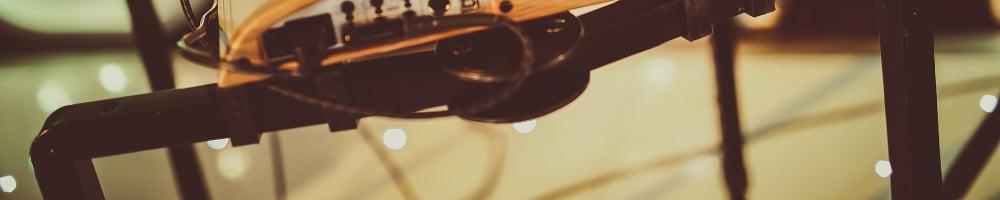 Statywy do instrumentów klasycznych