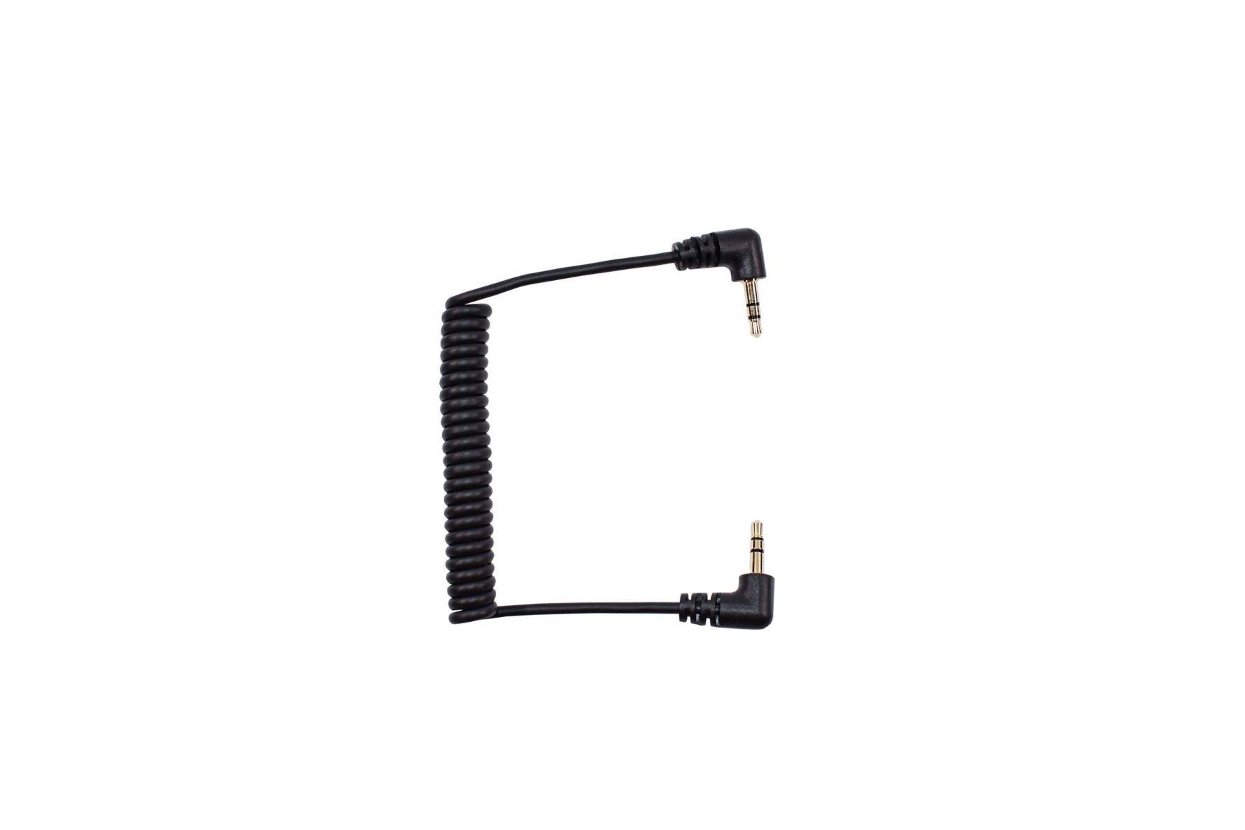 CKMOVA AC-TTS - kabel 3,5mm TRS - 3,5mm TRS
