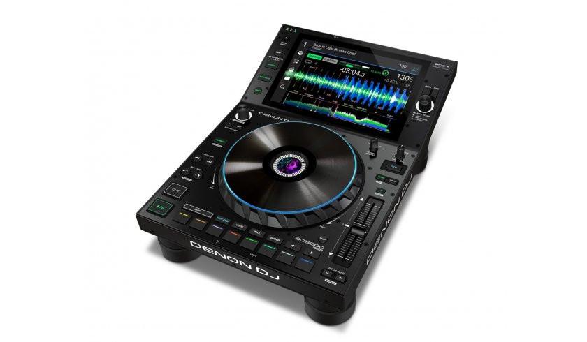 Denon DJ SC6000 PRIME - DJ CONTROLLER