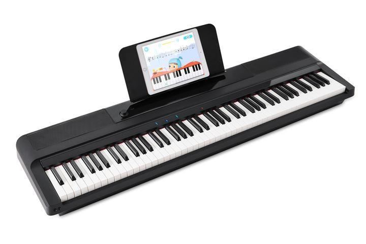 THE ONE- SMART KEYBOARD PRO ESSENTIAL - pianino elektroniczne
