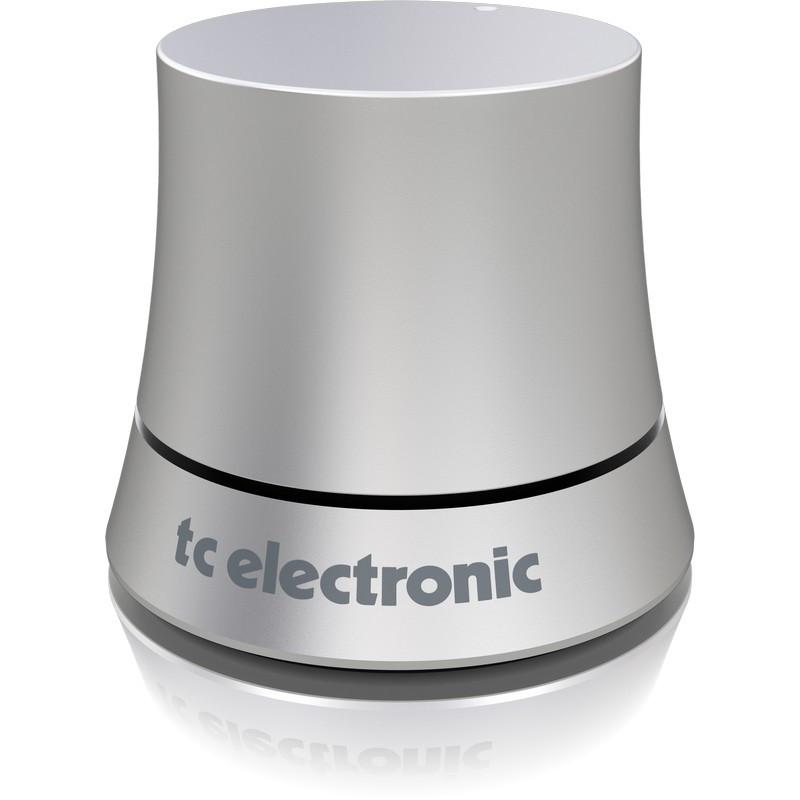 TC Electronic Level Pilot C - biurkowy kontroler głośności