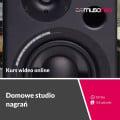 Musoneo - Domowe studio nagrań - Kurs video PL (wersja elektroniczna)