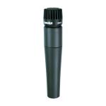 Shure SM57-LCE - Mikrofon dynamiczny, kardioidalny, instrumentalny, lektorski.