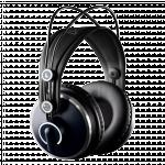 AKG K 271 MKII - zamkniete słuchawki studyjne