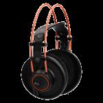 AKG K 712 PRO - Referejncyjne słuchawki studyjne