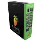 FL Studio 20 ALL PLUGIN BUNDLE (wersja elektroniczna)