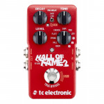TC Electronic Hall Of Fame Reverb 2 Reverb z technologią TonePrint