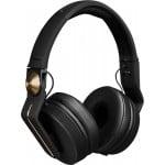 PIONEER HDJ-700-N - słuchawki złote