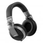 PIONEER HDJ-X5 - srebrne słuchawki DJ serii X