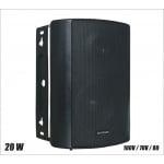 RH Sound BS-1040TS/B - głośnik ścienny
