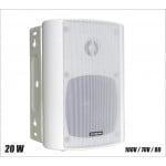 RH Sound BS-1040TS/W - głośnik ścienny