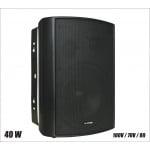 RH Sound BS-1060TS/B - kolumna głośnikowa ścienna