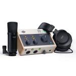Universal Audio UA VOLT 276 Studio Pack - Zestaw studyjny
