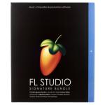 FL STUDIO 20 SIGNATURE BUNDLE  (wersja elektroniczna)