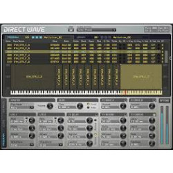 Image Line- DirectWave (FL Studio/VST) (wersja elektroniczna)