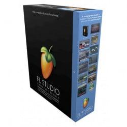 FL Studio 20 Signature Bundle EDU BOX